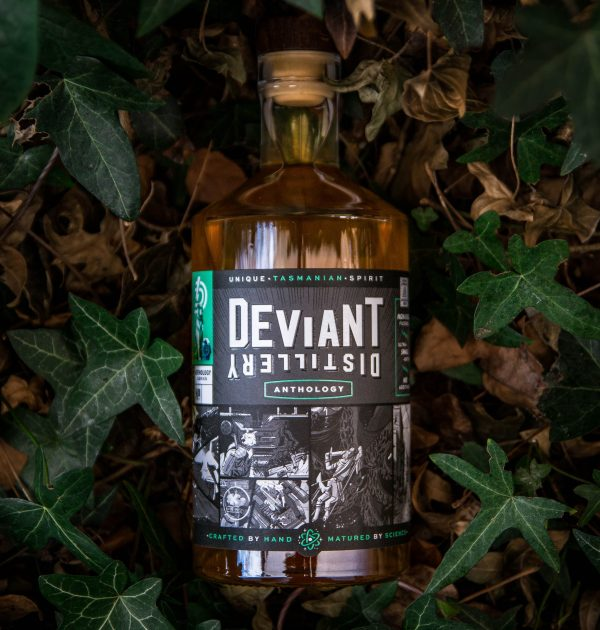 Premium Tasmanian Gin